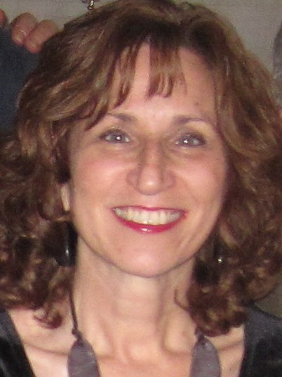 Joyce Fisher, Headshot, 2011-12