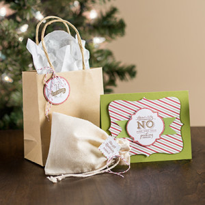 Pop & Place Starter Bundle from Stampin' Up!