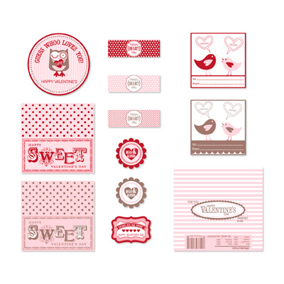 Sweetest Ever Valentine's, Digital, Stampin Up, 129009L