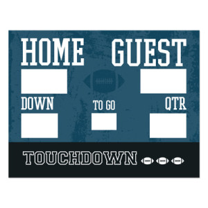 Tailgating Ensemble, Home vs. Guest, Stampin Up, Item #135644O10