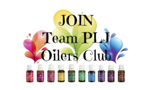 Young Living Essential Oils - Oilers Club - Save Money
