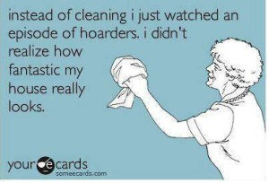 Use all-natural non-toxic Young Living Thieves Household Cleaner for Spring Cleaning!
