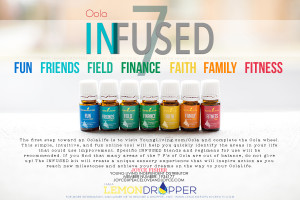 Oola Infused 7 oils