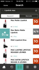 National Lipstick Day, MAC Lipstick